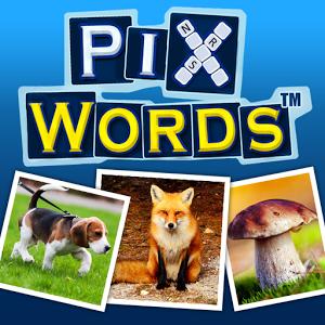 pixwords napoveda